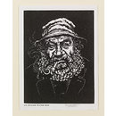 An English Waterman (Print)