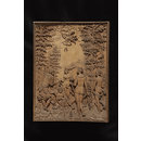 The Judgement of Paris; The Dream of Paris (Panel-relief)