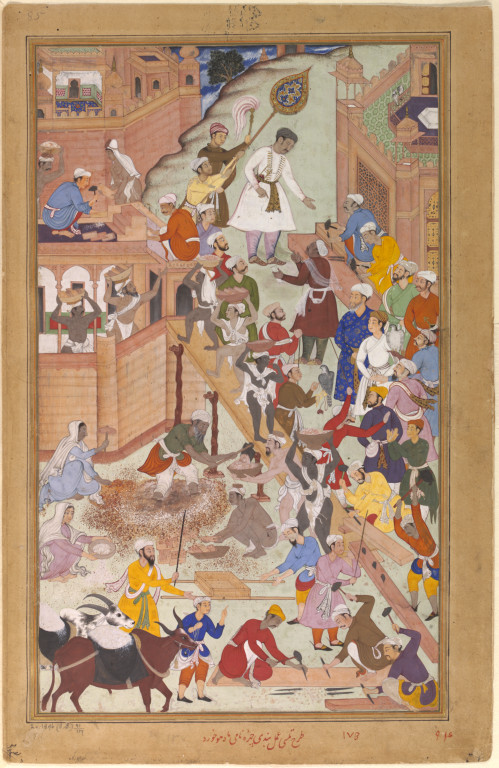 Akbar Tulsi V Amp A Search The Collections