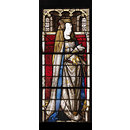 Joanna of Castile (Panel)