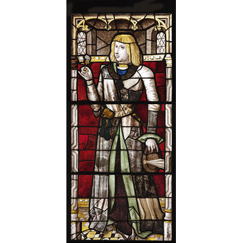 Panel - Philip the Fair