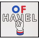 OF [Civic Forum]HAVEL; Pro-democracy Poster Collection (Poster)