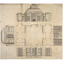 'The Library' East India House, London (Design)