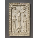The Crucifixion (Plaque)