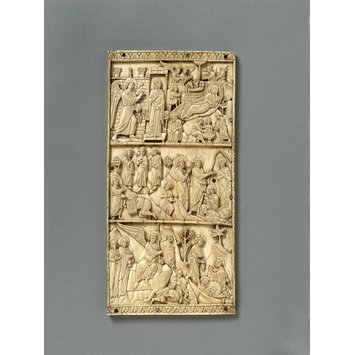 Panel - Scenes from the Life of Christ