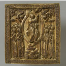 The Ascension (Plaque)