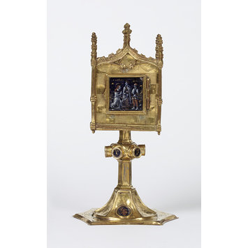 Reliquary