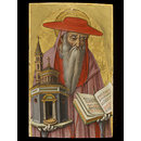 St Jerome (Panel)