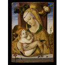 Virgin and Child (Oil painting)