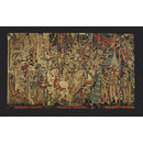 The War of Troy (Tapestry)