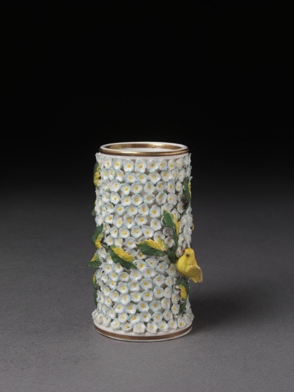 Spill Vase H Amp R Daniel V Amp A Search The Collections