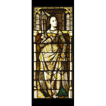 Panel - Mary of Burgundy