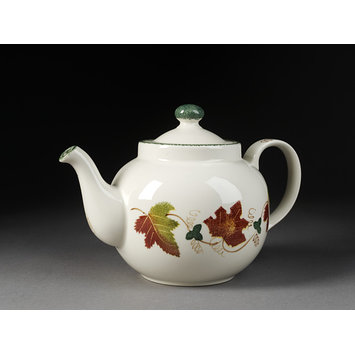 Teapot - New England