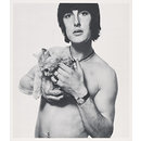 David Bailey's box of pin-ups; Gordon (Photograph)