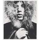 David Bailey's box of pin-ups; Mick Jagger (Photograph)