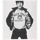 David Bailey's box of pin-ups; Michael Cooper (Photograph)