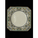 Shanghai pattern (Soup plate)