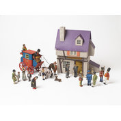 Toytown figure