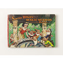 Snow White Magic Mirror Book (Book)