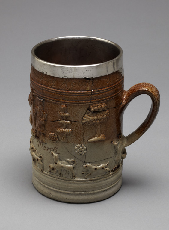 Tankard John Dwight S Fulham Pottery V Amp A Search The