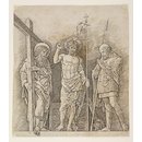 Christ Risen from the Tomb (Print)
