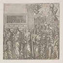 The Triumph of Julius Csar (Print)
