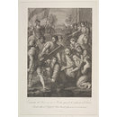 El Pasmo de Sicilia; Christ Bearing the Cross (Print)