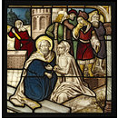 Raising of Lazarus, The (Panel)