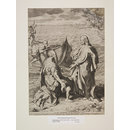 Christ Calling St. Andrew and St. Peter (Print)