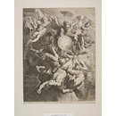 Fall of the Rebel Angels (Print)