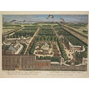 A General Prospect of Vaux Hall Gardens (Print)