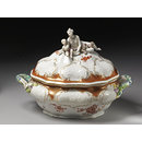 Mllendorf service (Tureen)