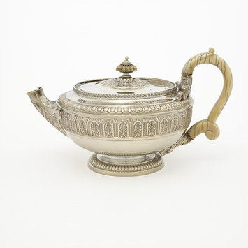 Tea and coffee service