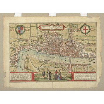 Map - Print Collection