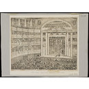 The Old Theatre. Covent Garden (Print)