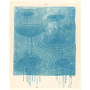 Rain; The Weather Series (Print)