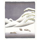 Snow; The Weather Series (Print)