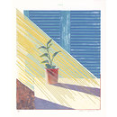 Sun; The Weather Series (Print)