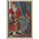 Father Christmas (Illustration)