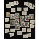 George Speaight Punch & Judy Collection (Card game)