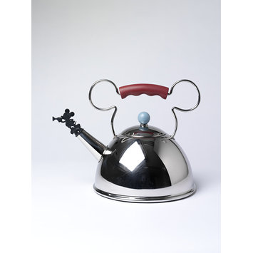Kettle - The Mickey Mouse Gourmet Collection