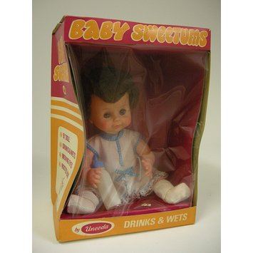 Doll - Baby Sweetums