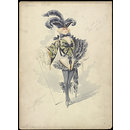Drury Lane Design Collection (Costume design)