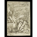 The Dream of Aeneas (Print)