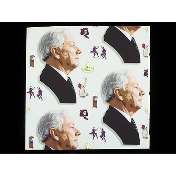 Wallpaper - 'Gay Byrne' wallpaper