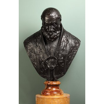 Bust - Sixtus V