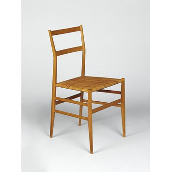 Chair - Superleggera; 699