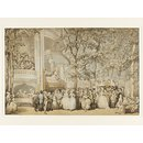 Vauxhall Gardens (Drawing)