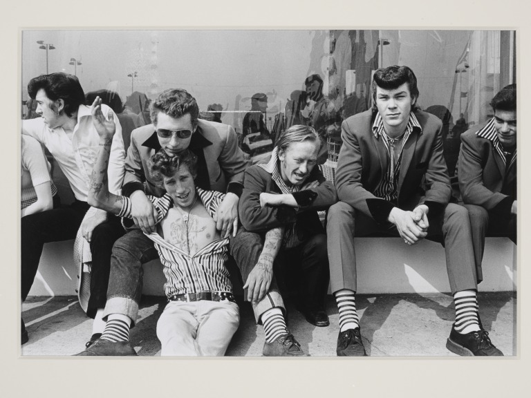 1000+ Images About Teddy Boys On Pinterest