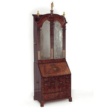 Bureau cabinet